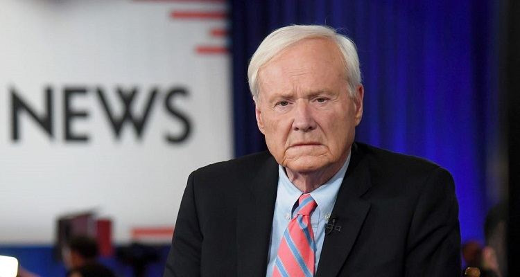 American Broadcast Journalist: Chris Matthews Bio, Age, Height, Net Worth, Wife, Children