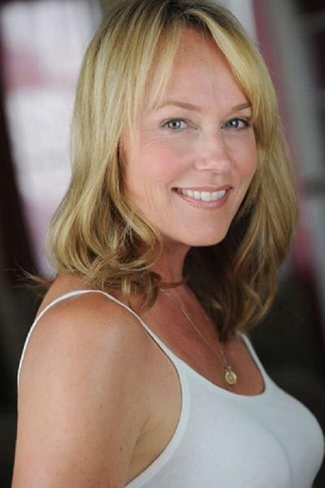 Darlene Vogel