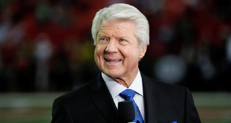 Who is Jimmy Johnson? Bio, Age, Wiki, Parents, Net Worth, Ethnicity