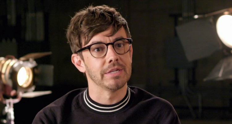 Jorma Taccone | Bio, Age, Net Worth(2020), Ethnicity, Height, Weight, Actor |