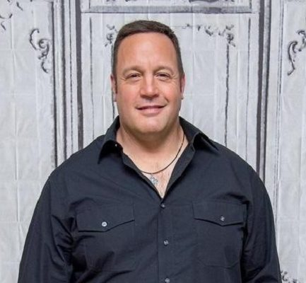 Kevin James | Bio, Age, Height, Weight, Net Worth(2020), Ethnicity, Actor |