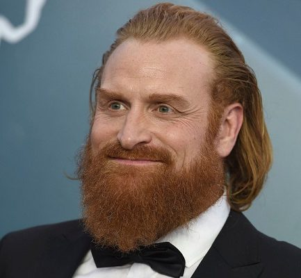 Who is Kristofer Hivju? Bio, Age, Wiki, Affair, Height, Net Worth, Ethnicity
