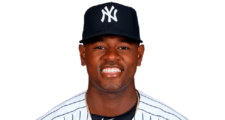 Where is Luis Severino from? Bio, Age, Salary, Net worth, Jersey