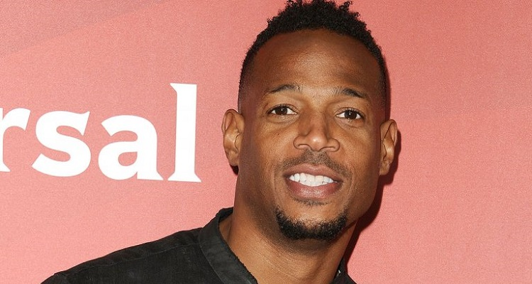 American actor Marlon Wayans famous for 'A Haunted House': Wiki, Movies, Net Worth, Wife, Children, Height
