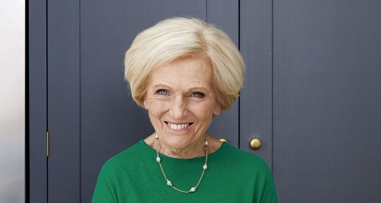Life of Mary Berry: Bio, Career, Childhood days, Parents, Relationship with Husband, Writer