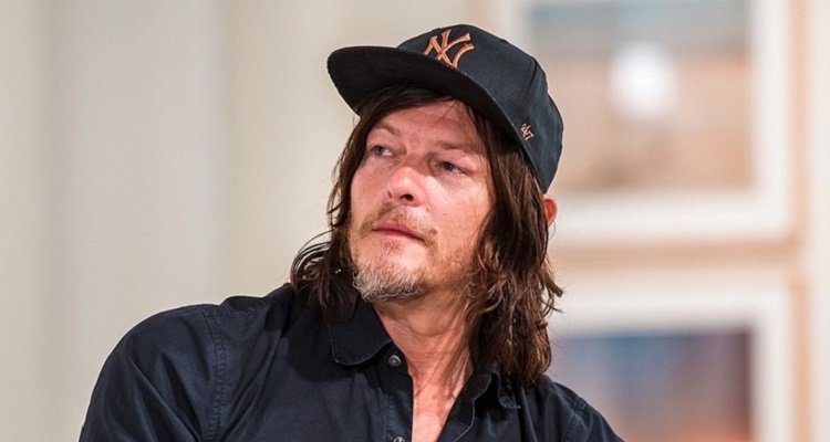 Norman Reedus (American actor) Wiki Bio, Age, Wife, Son, Net Worth