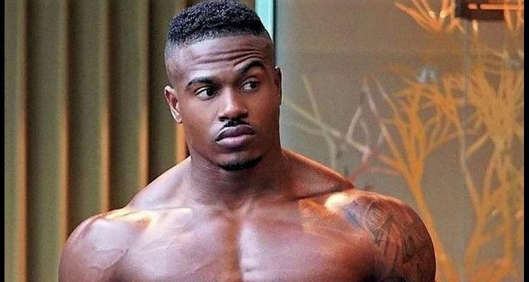 Is Bodybuilder Simeon Panda Married? Bio, Age, Wiki, Height, Relationship