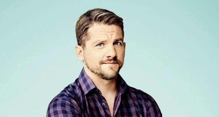 Who is Zachary Knighton? Bio, Wiki, Age, Career, Net Worth, Movies, Wife, Instagram