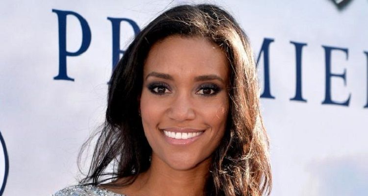 Annie Ilonzeh's Biography, Age, Parents, Sisters, Height, Net Worth, Husband, Instagram