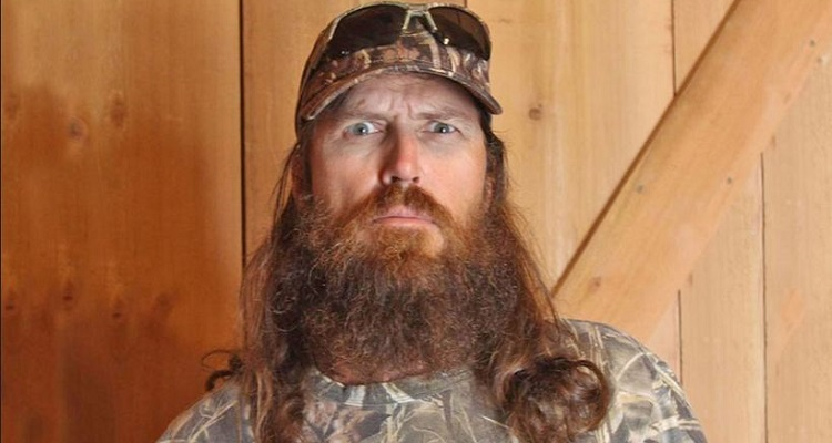 How much is Jase Robertson's Net Worth? Bio, Career, Height, Education, Childhood
