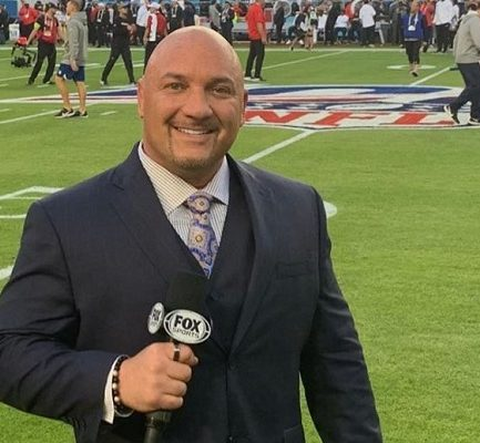 Jay Glazer | Bio, Age, Net Worth (2020), Height, Weight, Sportswriter |