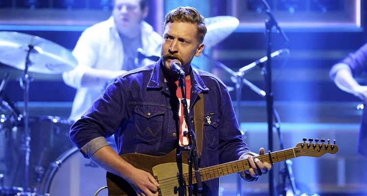 Who is Tyler Childers? Bio, Age, Wiki, Net Worth, Affair, Songs, Parents