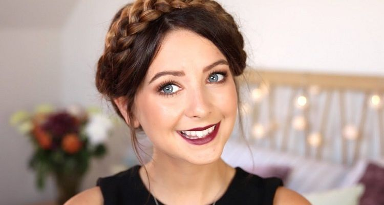 Life of Zoe Sugg: Bio, Career, Childhood days, Parents, Relationship, Boyfriend, Vlogger