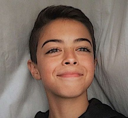 Who is Aiden Mesa? Bio, Age, Wiki, Career, Parents, Height, Net Worth