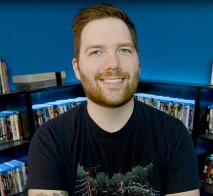 Who is Chris Stuckmann? Bio, Wiki, Age, Career, Net Worth, Instagram, Wife, Twiiter
