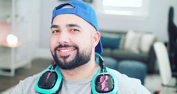 Who is HollowPoiint? Bio, Wiki, Age, Career, Net Worth, YouTube, Fortnite, Wife