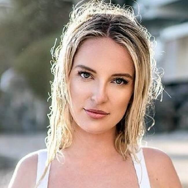 Megan Zelly
