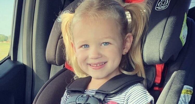 Who is Riley Busby? Bio, Wiki, Age, Career, Net Worth, Instagram, Kindergarten, Parents