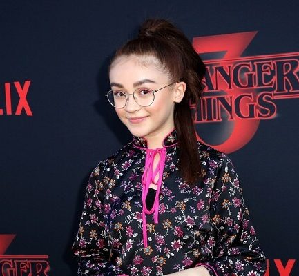 Who is Anna Cathcart? Bio, Wiki, Age, Career, Net Worth, Instagram, Movies, Boyfriend