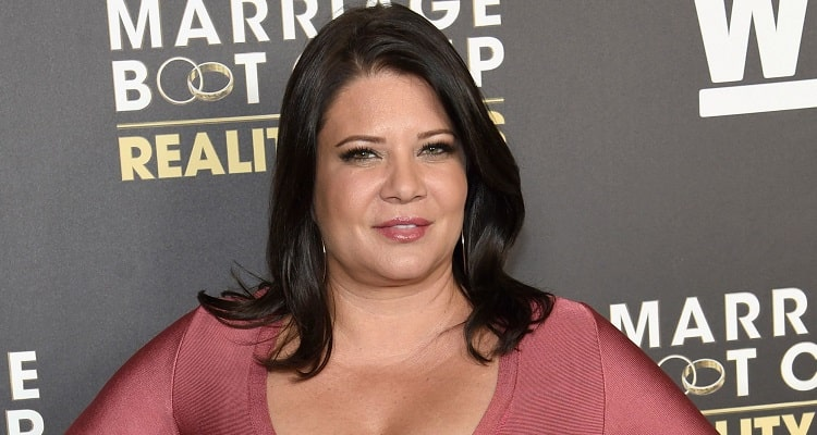 Who is Karen Gravano? Bio, Age, Wiki, Affair, Height, Net Worth, Dating