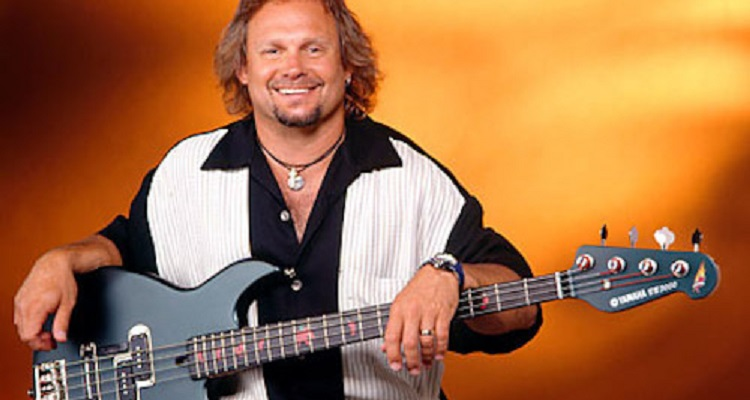 Who is Michael Anthony? Bio, Age, Wiki, Affair, Songs, Parent, Net Worth