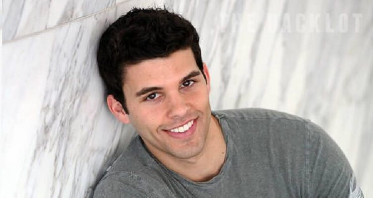Who is Steven Krueger? Bio, Wiki, Age, Career, Net Worth, Instagram, Movies, Gay
