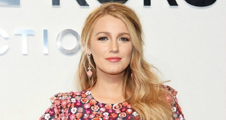 Blake Lively | Biography, Age, Height, Net Worth (2020), Parents, Relationship, Actress |