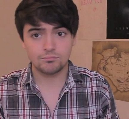 Dean Dobbs | Biography, Net Worth (2020), Height, Weight, Parents, Relationship, YouTube  |