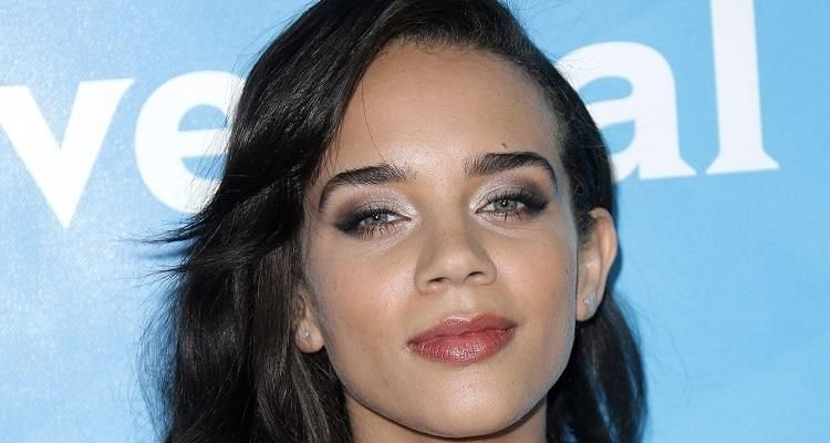 Hannah John-Kamen | Bio, Wiki, Height, Weight, Net Worth (2020), Actress |