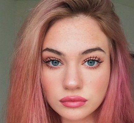 Kennedy Claire Walsh | Biography, Age, Net Worth (2020), Height, Weight, Youtube |