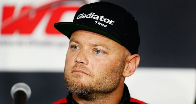 Burt Jenner | Bio, Age, Weight, Height, Relationship, Net Worth (2020), Car Racer |