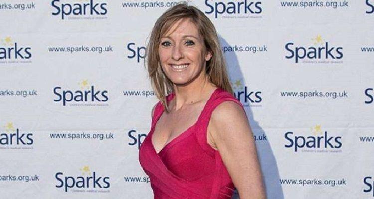 Vicky Gomersall | Bio, Age, Height, Weight, Net Worth (2020), News Reporter |