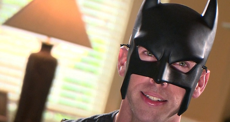 BatDad | Bio, Age,  Net Worth (2020), Height, Weight, Parents, Relationship, Youtube |