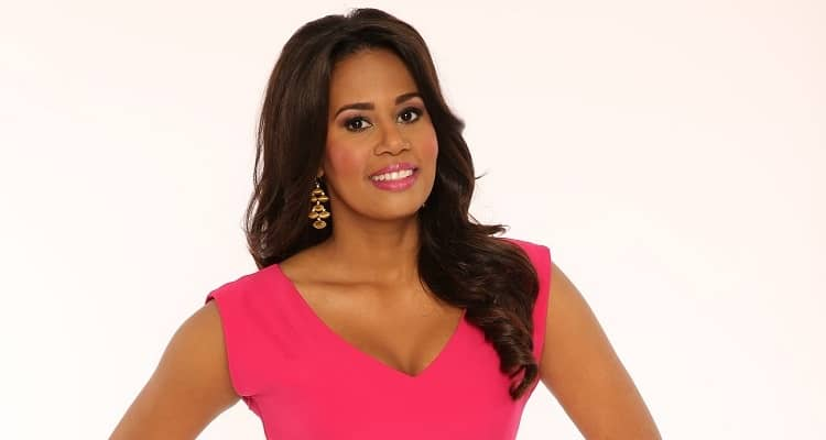 Jennifer Delgado | Biography, Age, Height, Net Worth (2020), Parents, Relationship, Meteorologist |