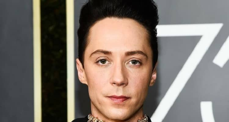 Johnny Weir | Bio, Age, Height, Weight, Net Worth(2020), Skater, Fashion designer, Television commentator |