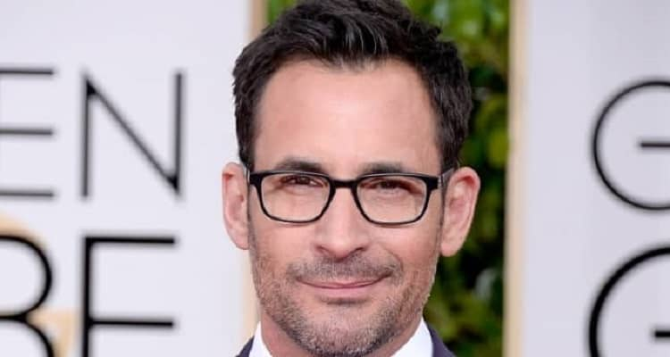 Lawrence Zarian | Bio, Age, Height, Weight, Net Worth(2020), Actor, Instagram |