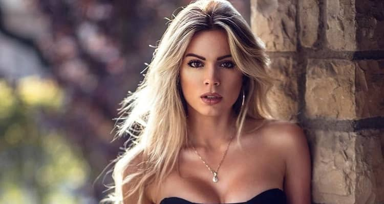 Ludovica Pagani   Bio, Age, Height, Weight, Net Worth(2020), Journalist, Model  