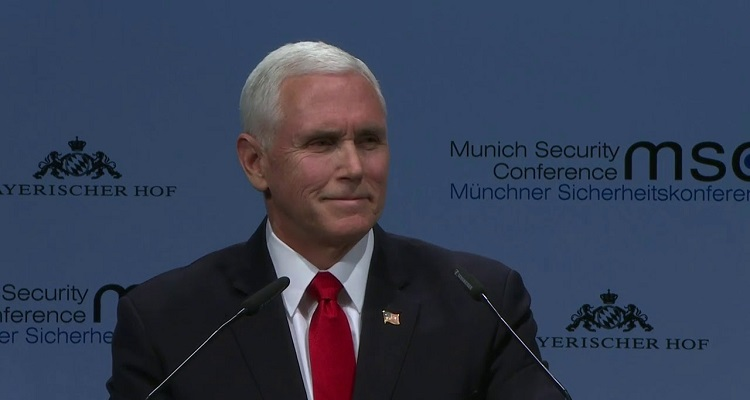 Michael Richard Pence | Biography, Age, Net Worth (2020), Parents, Wife, Height, Weight, Vice President |