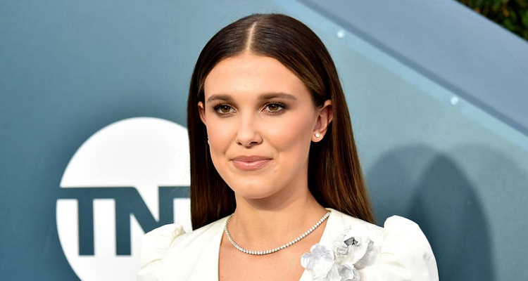 Millie Bobby Brown | Bio, Age, Wiki, Height, Movies, Net Worth (2020), Actress |