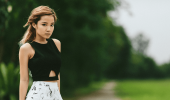 Naomi Neo | Biography, Net Worth (2020), Height, Weight, Parents, Relationship, Youtube  |