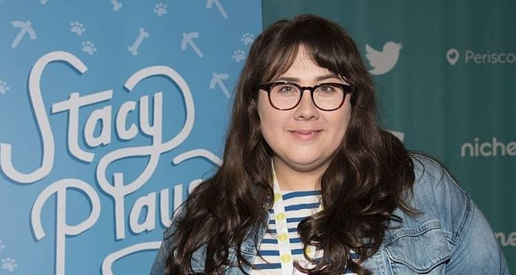 Stacy Hinojosa  | Bio, Age, Height, Weight, Net Worth(2020), YouTube, Gamer |