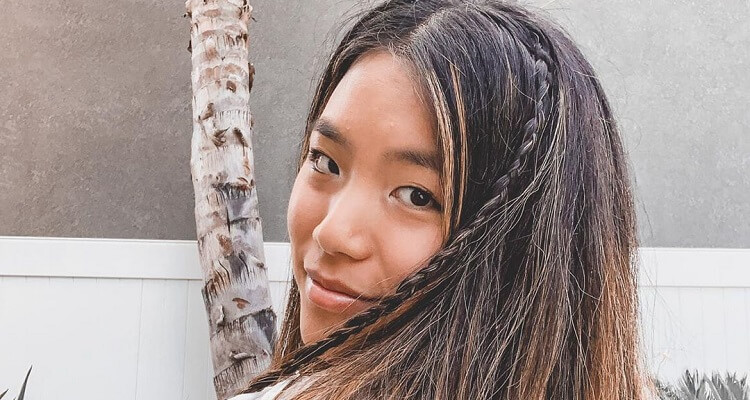 Vanessa Nagoya