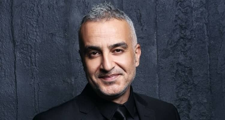 Bekir Develi | Bio, Age, Height, Net Worth(2020), Wife, Television Host, Actor |