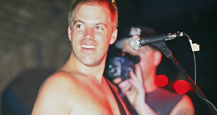 Bradley Nowell | Bio, Age, Height, Net Worth(2020), Musician, Lead singer, Guitarist |