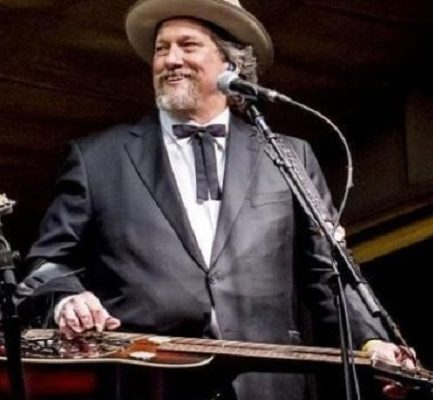 Jerry Douglas | Bio, Age, Wiki, Guitar, Songs, Net Worth (2020), Wife |