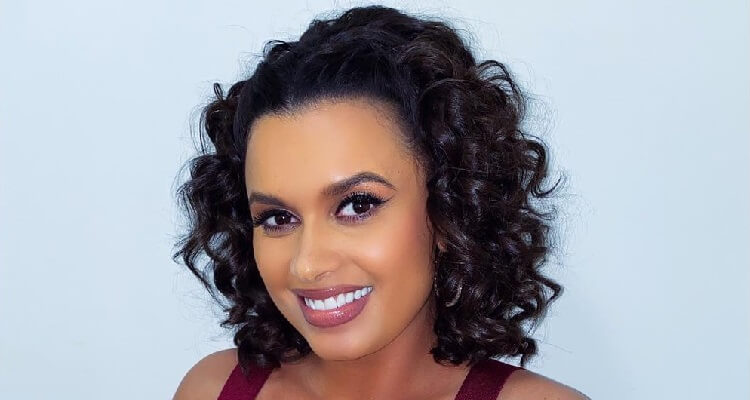 Joy Taylor | Bio, Age, Net Worth (2020), Height, Boyfriend, Television Host |