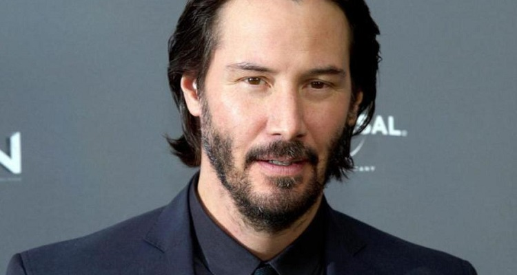 Keanu Reeves | Bio, Age, Height, Net Worth (2020), Wife, Movies |