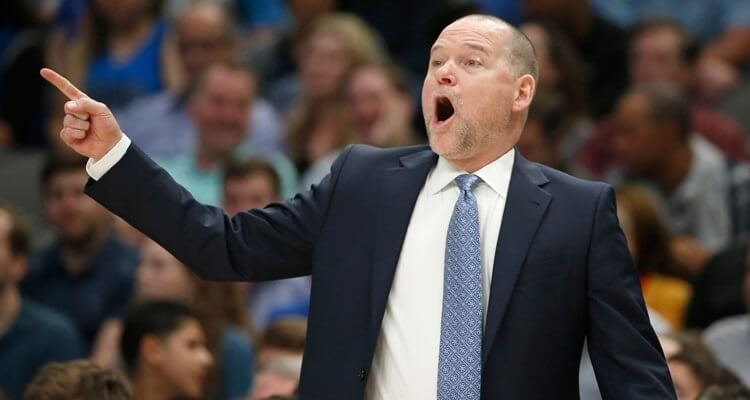 Michael Malone | Bio, Age, Wife, Net Worth (2020), Height, Basketball Coach |