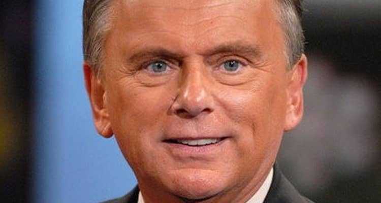 Pat Sajak | Bio, Age, Height,, Net Worth(2020), Television Personality, Talk Show Host |