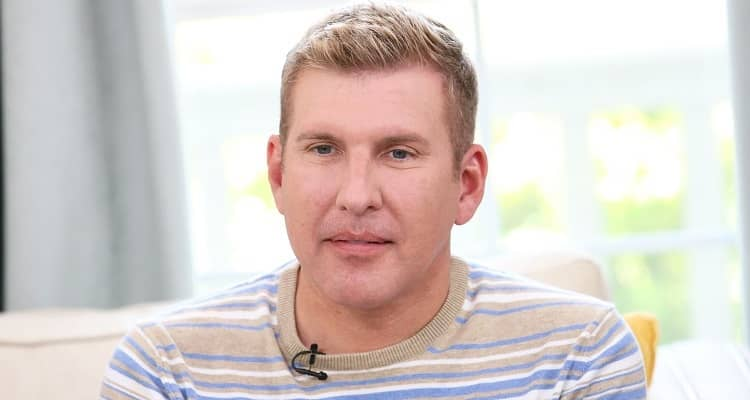Todd Chrisley  | Bio, Age, Height, Net Worth(2020), Reality TV Star, Businessman |